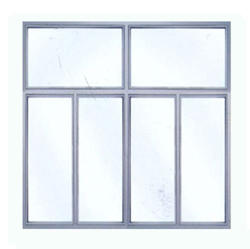 钢质防火窗安装