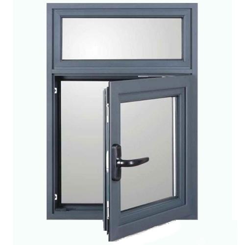 铝质防火窗直销