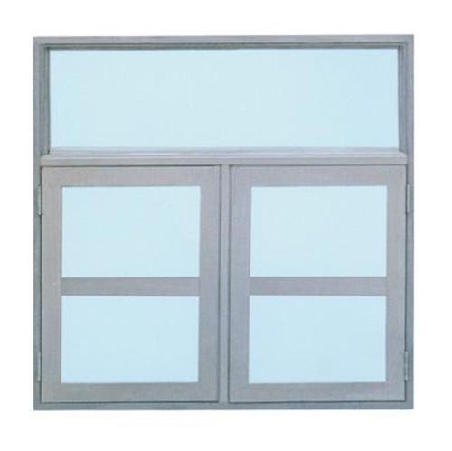 钢质防火窗施工